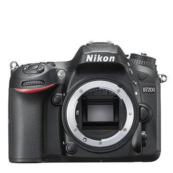 Nikon D7200 BODY 機身組 (公司貨)