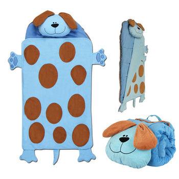 【Stephen Joseph】兒童造型睡袋-狗狗