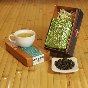 《友栽茶》清香烏龍茶-四季春(150g)