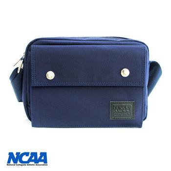 NCAA 防潑水側背包(小)_共兩色可選