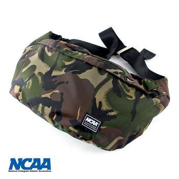 NCAA 迷彩兩用大側背包