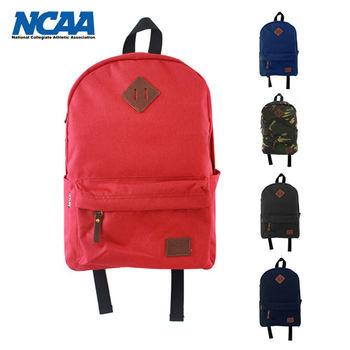NCAA 防潑水 情侶/親子款式 護脊後背包(小)_共五色可選