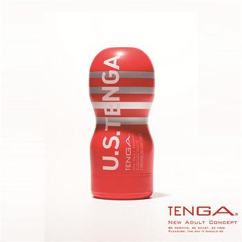 日本Tenga 挺深喉嚨杯-US加大版(TOC-001US)