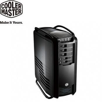 Cooler Master CosMos II 豪華黑化機殼 XL-ATX/E-ATX