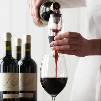美國 Vinturi Red Wine Aerator 紅酒醒酒器