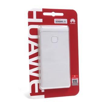 HUAWEI 華為 P9 原廠點紋透明保護殼 (台灣代理商-盒裝)