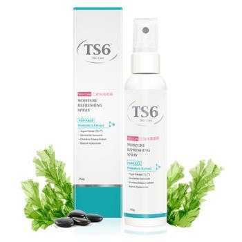TS6 Skin Care 三效保濕噴霧150g