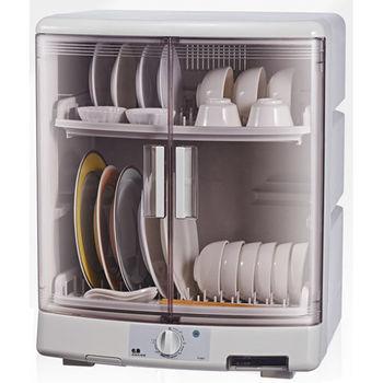 【名象】10人份直立式溫風烘碗機 TT-867