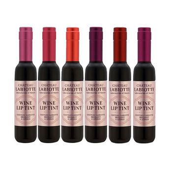 韓劇奶酪陷阱 金高恩代言 韓國labiotte葡萄酒醇果染色唇露(7g)
