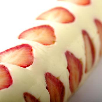 【可酪】 綜合二條卡樂(草莓1+抹茶紅豆1)