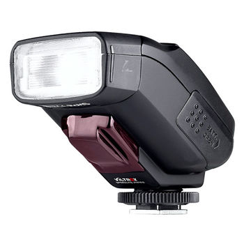 Viltrox 唯卓 JY-610C E-TTL迷你閃光燈 支援Canon相機