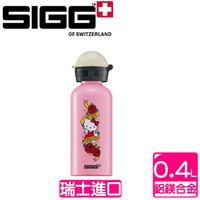 SIGG 西格~Kidz系列─ KITTY戀戀玫瑰~ ^#40 400c.c. ^#41