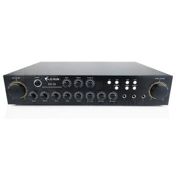 E-SOUN ES-35 數位卡拉OK專用混音器