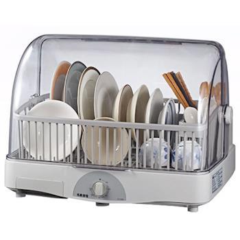 【名象】8人份溫風式烘碗機 TT-958