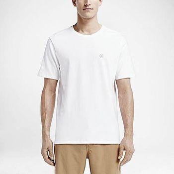 Hurley X Nike Dri-FIT 科技 - STAPLE DRI-FIT T恤-DRI-FIT - 男(白)