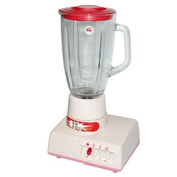 【全家福】營業用果汁機 MX-818A