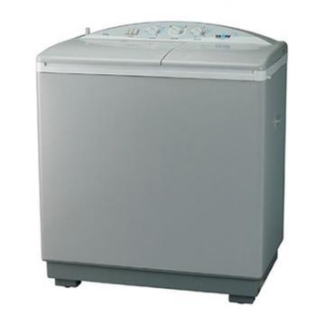 買就送【SAMPO聲寶】9KG雙槽洗衣機ES-900T