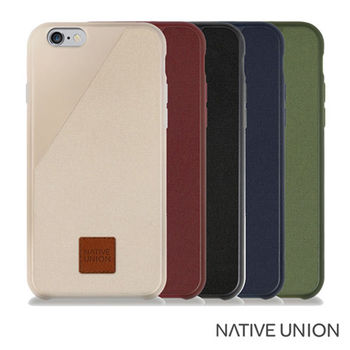 【Native Union】CLIC 360 防滴水保護殼 for iPhone 6/6s