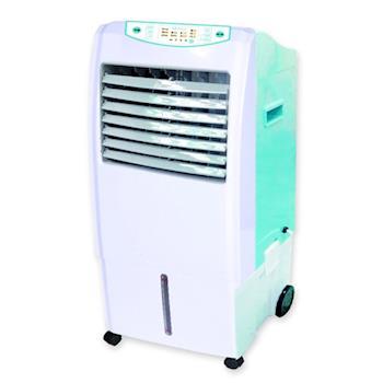 【LAPOLO藍普諾】微電腦遙控定時冰冷扇 TW-8483