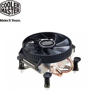 Cooler Master Vortex 211P 下吹式CPU散熱器