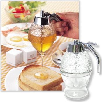 【OMORY】蜂蜜/煉乳擠壓瓶150ml(2入)