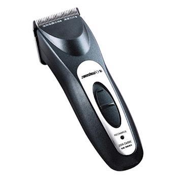 【日象】黑鑽電動理髮器充插有線/無線兩用 ZOH-2600C