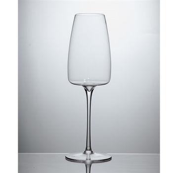 【法國利曼 Lehmann series】PRO-OENO手工杯系列-香檳杯-280ml(6入)LMPO-280