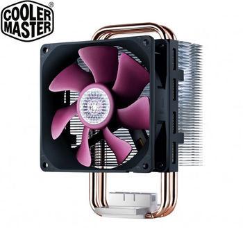 Cooler Master T2 暴雪 9cm CPU塔型散熱器