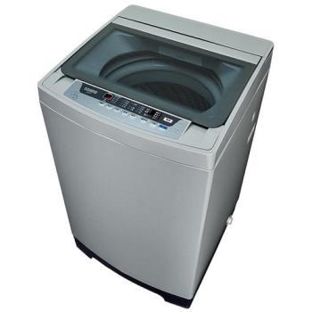 【SAMPO聲寶】10.5KG定頻洗衣機ES-D11F(G)