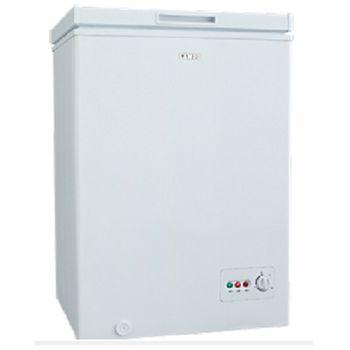買就送【SAMPO聲寶】100L上掀式冷凍櫃SRF-101
