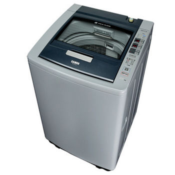 【SAMPO聲寶】13KG好取式變頻PICO PURE除菌洗衣機ES-DD13P(G2)
