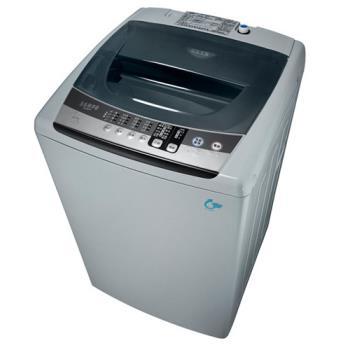 買就送【SAMPO聲寶】6.5KG定頻單槽洗衣機ES-E07F(灰G)