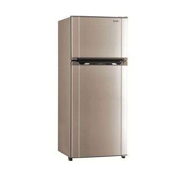 好禮送【SAMPO聲寶】580L定頻節能雙門冰箱SR-M58G(晶鑽灰G3)