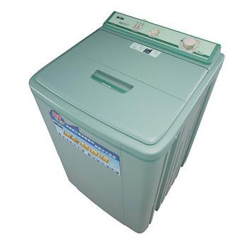 【SAMPO聲寶】11KG定頻單槽洗衣機ES-116SV(T)