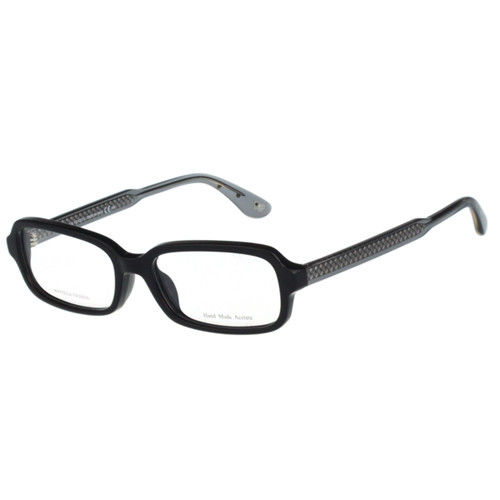 BOTTEGA VENETA光學眼鏡 (黑色)BV6032F