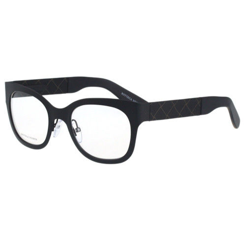 BOTTEGA VENETA光學眼鏡 (黑色)BV311