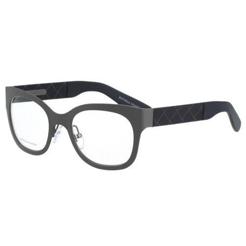 BOTTEGA VENETA光學眼鏡 (銀灰色)BV311