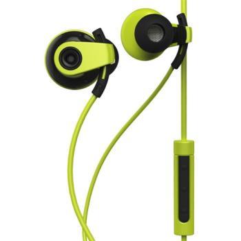 BlueAnt PUMP Boost 耳機 - 蘋果綠
