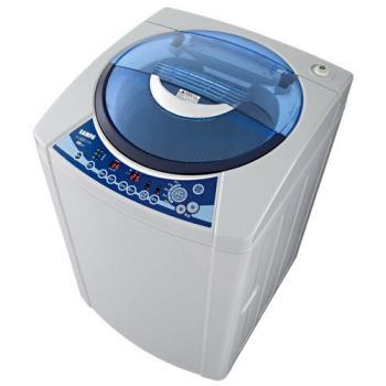 買就送【SAMPO聲寶】15KG變頻單槽洗衣機ES-BD15F(G1)