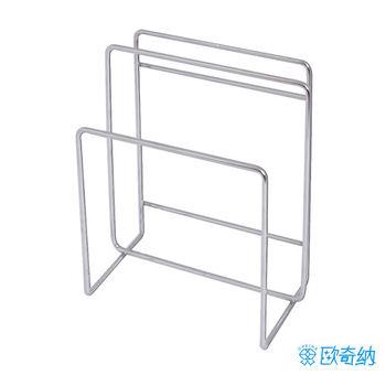 OHKINA隨手貼系列_廚房砧板置物架(配件)