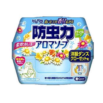 日本進口 橘花芳香衣櫥防蟲劑300ml LI-571717