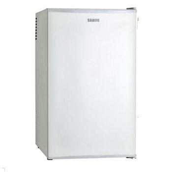 買就送【SAMPO聲寶】70L電子冷藏箱KR-UA70C