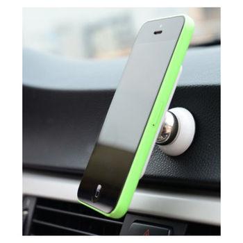 磁吸式多功能手機 平板支架 360旋轉
