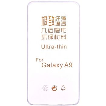 【KooPin力宏】Samsung Galaxy A9 (2016版) 極薄隱形保護套/清水套