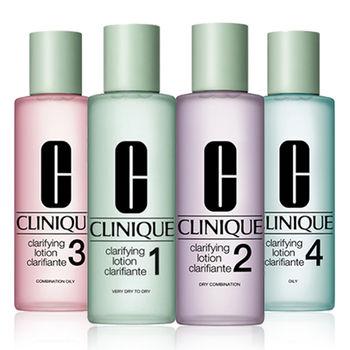 Clinique 倩碧 三步驟溫和潔膚水 400ml(1入)