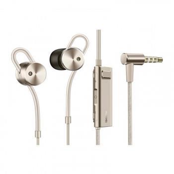 華為HUAWEI AM185 原廠 主動抗噪 入耳式高保真立體聲 音樂耳機 (原廠盒裝)