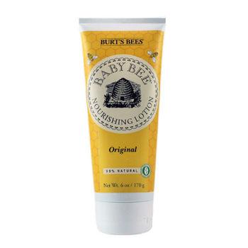 Burts Bees 蜜蜂爺爺 奶油牛奶經典身體乳(170g)