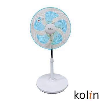 【Kolin歌林】14吋電風扇 KF-SH14A06