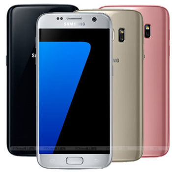 SAMSUNG Galaxy S7 32G/4GB 八核5.1吋防水智慧機 G930FD -送原廠快速充電行電+原廠皇冠水瓶+9H玻璃保護貼
