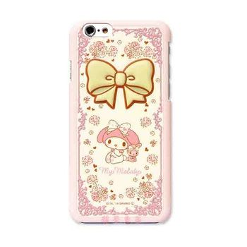 GD iPhone 6 / iPhone 6s 4.7吋 3D立體保護殼-美樂蒂 My Melody